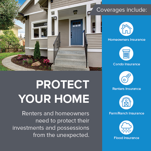 Get a homeowners insurance quote