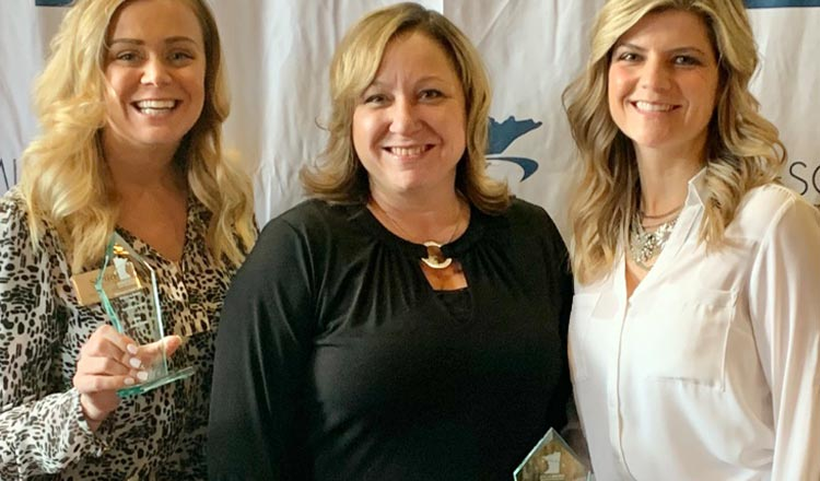 SPIRE Receives Marketing Awards from State Credit Union Network