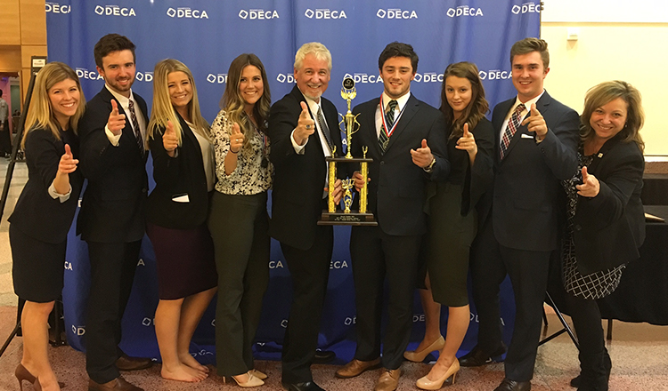 SPIRE receives awards in financial literacy