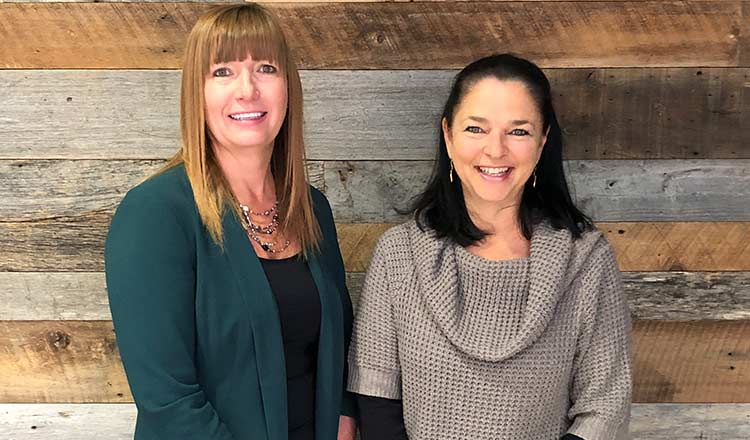 SPIRE Promotes Two as AVPs of Relationship & Service Experience