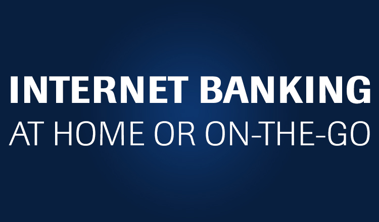 Internet Banking Services