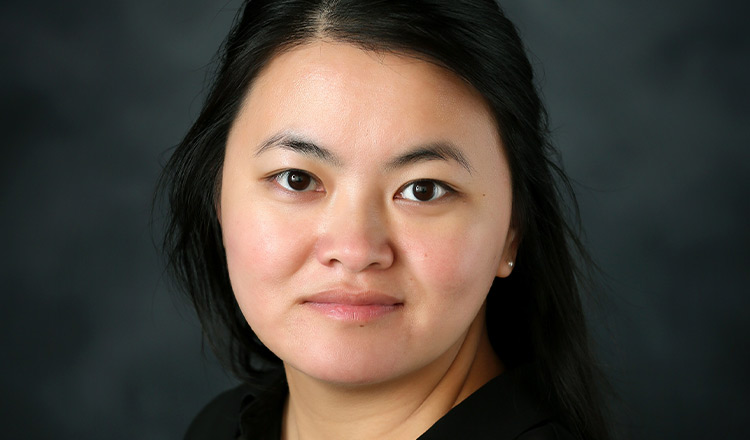 Mai Yang Joins SPIRE as Senior Executive Assistant