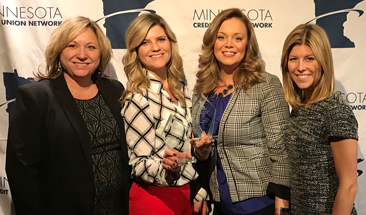 SPIRE Receives State Accolades with Two Marketing Awards