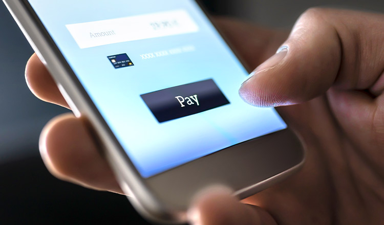Protect Yourself from Mobile Payment Scams