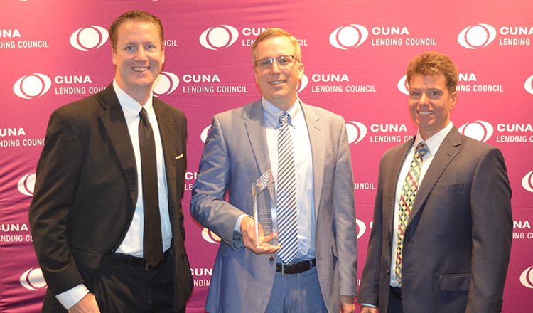 SPIRE Wins National Lending Award