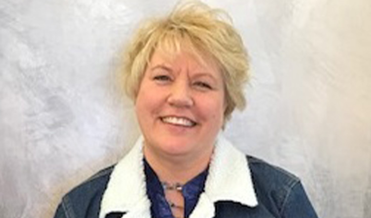 Information Security Professional Shari Ziebell Joins SPIRE