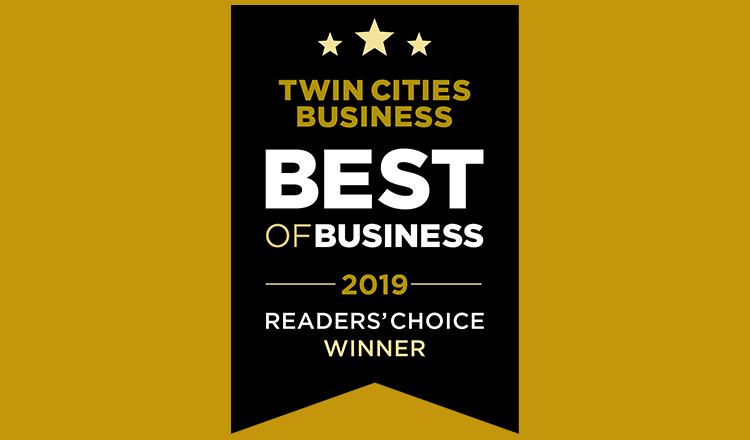 SPIRE Named Best of Business