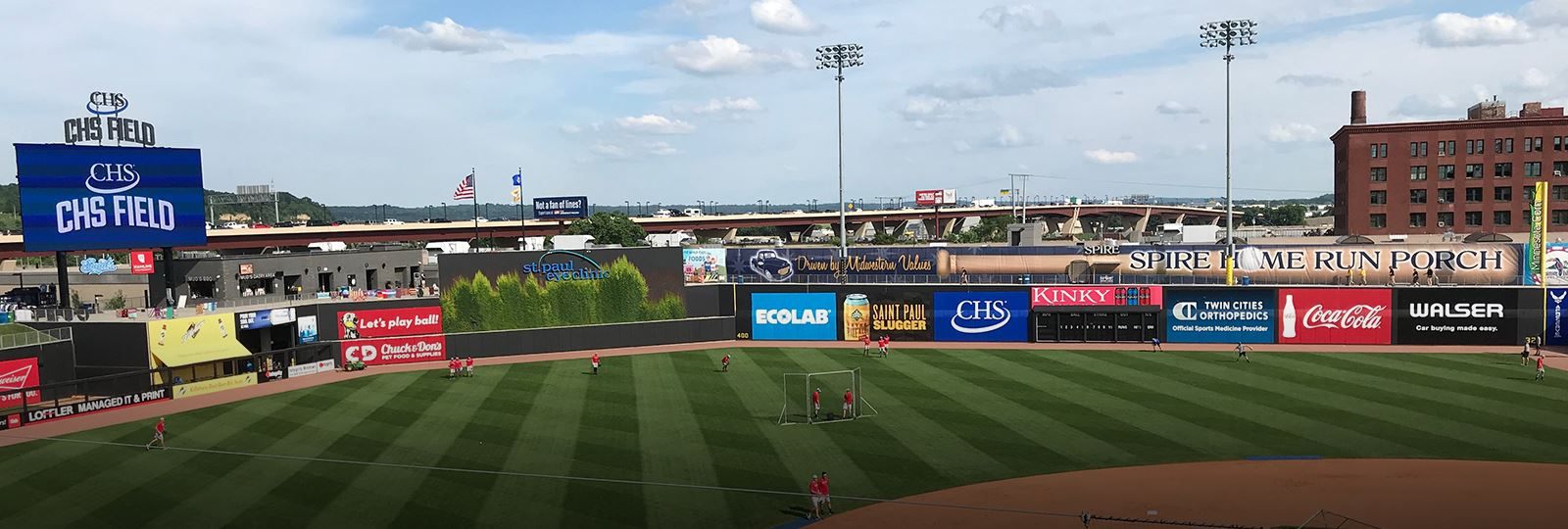 CHS Field photo