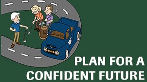 Plan for a Confident Future