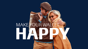 Make Your Wallet Happy: Checking Promotion