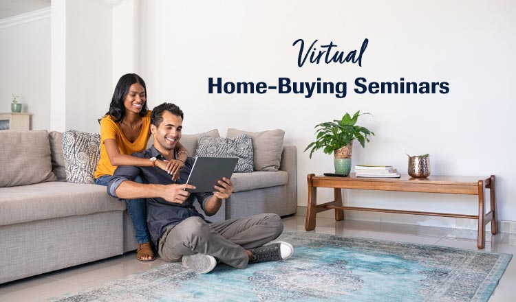 First-time Home Buyer Seminar: Mar. 4