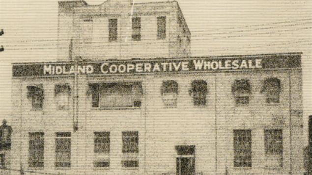 Midland Cooperative photo